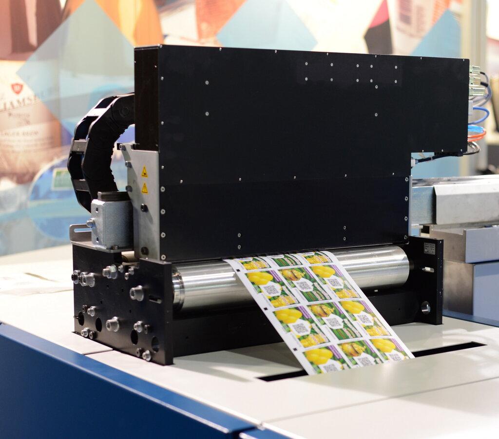 Piezo DOD printers | ELMED d o o