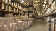 Solutions for the logistics and warehouse operations