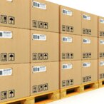 The solutions for the logistics and warehouse operations